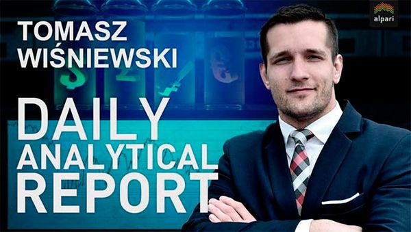 Daily analytical report