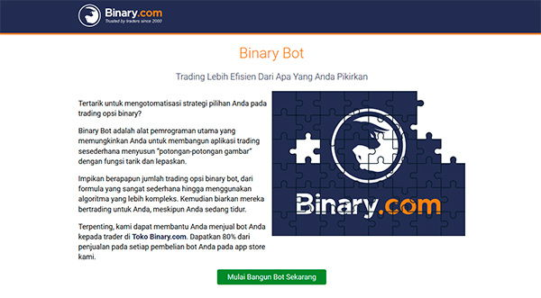 Binary options wealth bot