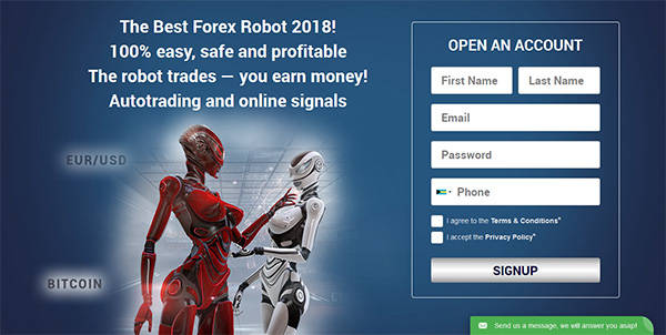 Best Binary Options Robot Reviews - Do Trading Bots Really Work?