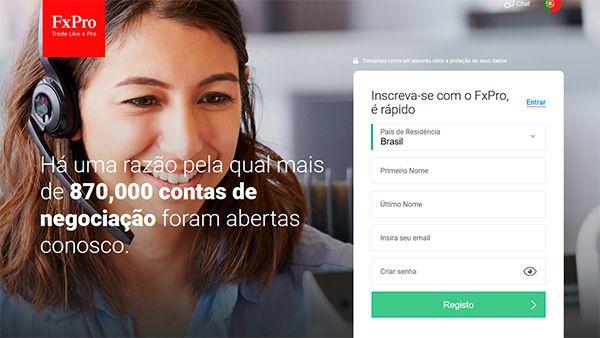 Seu Guia para Forex no Brasil