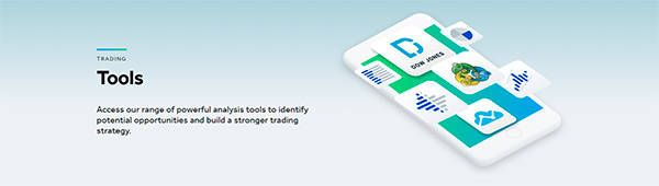 Oanda trading tools