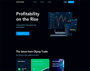 Best binary trading app in india
