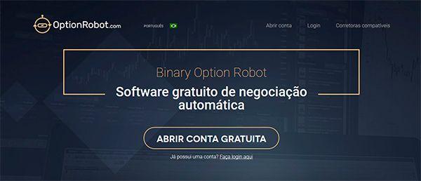 OptionRobot.com