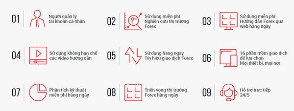Các ưu điểm và nhược điểm của XM